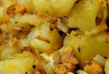 potatoe hash