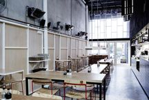 iç mekan | interior design / #architecture #interiordesign #office #cafe