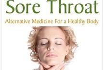 Alternative/Natural Medicine / by Glenda Joy Sanford
