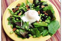 Simple Healthy Suppers