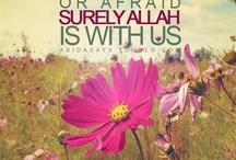 The sweetness of Islam