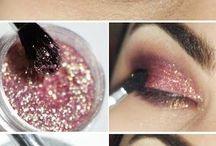 Makeup soirée / journée