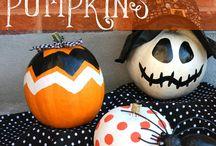 Halloween / feest 2014