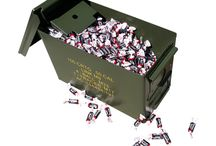 Gift Cans & Holiday Specials