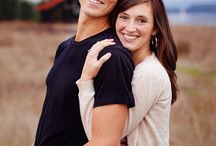 Main poses for couples / Basic beautiful poses we always rely on. / by Studio 616 Photography