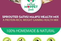 Little Moppet Foods / Organic Baby & Mom Food Store