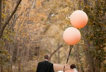Fall Wedding / by Wedding Party
