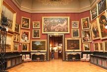 Galerie de tableaux & portraits