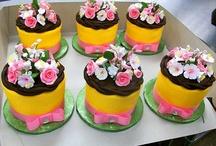 Mini Cakes&Cake Pops