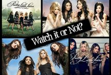 Watch It or Not?