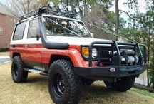 Toyota Classics