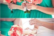 Colour Schemes / Colour scheme ideas and themes / by Precision Weddings