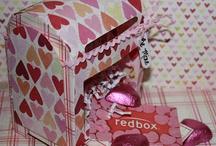 Valentine's Day / by Stacey Adler