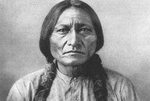 Amerikaanse Indianen