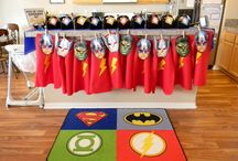 Avengers - Supereroi