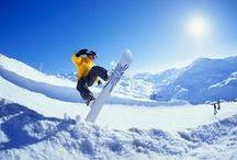 I heart winter!