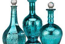 Aqua Objects