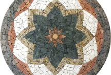 mosaico bobinas