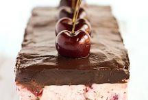 Desserts / by Kelly Mullen