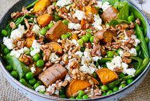 Grain salad recipes