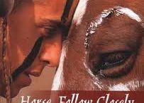 paard, volg mij