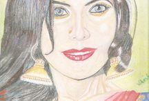 zareen khan actor