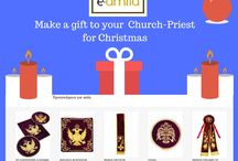 Gifts for your church