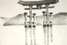 Japán kapu