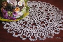 U Wiesi - tatting - knitting - frywolitki i druty / tatting and knitting by jukona