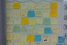 Exit tickets  / by Cathy Kinsman-Porter