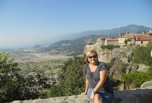 my trip to Greece / by Carissa Warren