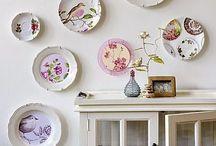 dekorasyon fikir