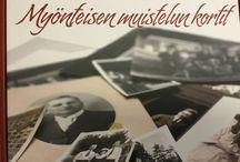 Mielen ja kehon hyvinvointia / Hyvinvointi ennen kaikkea... Kuvat ja teksti: Johanna Matikka