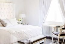 Bedroom / by Lindsey Griffin