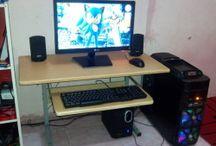 Pusat Komputer Gaming Online Murah Di Bandung