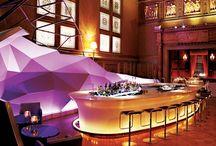 Interior Pub Designs / by Joseph Abboud