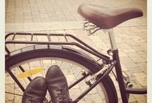 Amour aux vélos