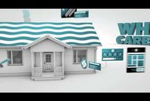 Home Performance / Improve home performance to achieve comfort, health, safety and durability / by Caledonia Home Performance