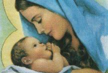 Our Holy Mother Mary