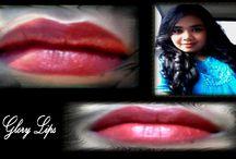 the glory lips