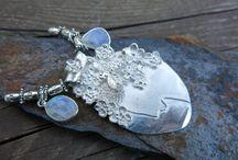 Jewellery  - Jana Veselá / Last works