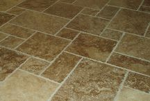 Stone Tile / Stone tile is beautiful inside and outside. Check out these beautiful stone tile designs.