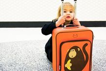 luggage / by sally skeels