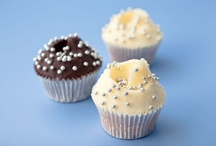 cupcake/cakjes