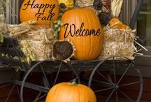 Pumpkin Spice Everything / All the sensations of fall with pumpkin-inspired everything from local shops.