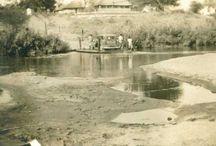 Kruger history