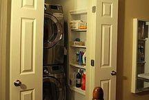 Ordnung Wäsche
