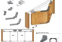 arch_interior details