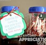 TEACHER gifts / by Caroline Hogan