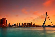 The Rotterdam Apartment